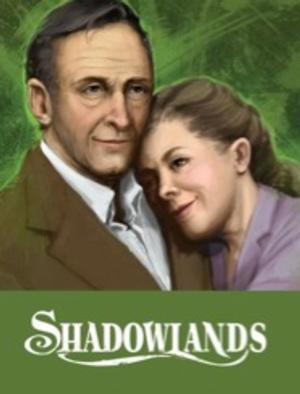 SHADOWLANDS to Play The Space Theatre 3/28-4/27
