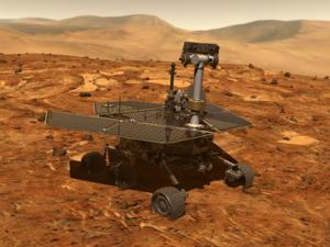 NASA Engineer Kobie Boykins to Present EXPLORING THE RED PLANET at Holland Center, 4/22