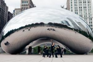 Cloud Gate Dance Theatre of Taiwan to Return to Chicago With SONGS OF THE WANDERERS, 3/14-16