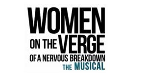 Greig To Star In WOMEN ON THE VERGE OF A NERVOUS BREAKDOWN: THE MUSICAL, From Dec 2014