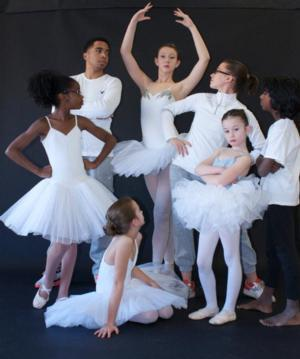 Cynthia King Dance Studio hosts Brooklyn-Queens Day Dance-a-thon Today