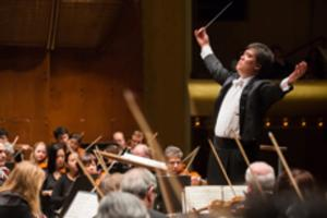 Alan Gilbert Directs NY Phil in U.S. Premiere of Mark-Anthony Turnage's FRIEZE, Now thru 10/9