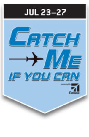 BWW Reviews: CATCH ME IF YOU CAN at Music Theatre Wichita