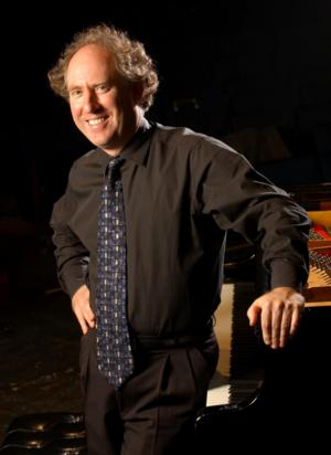 LACO Music Director Jeffrey Kahane Performs Bach's Goldberg Variations at Zipper Hall Tonight