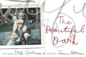 The Barrow Group to Present New Play THE BEAUTIFUL DARK, 4/23-5/18