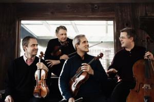 Emerson, Juilliard, Orion, Serkin & More Kick Off MUSIC MOUNTAIN's 85th Anniversary Season Today