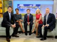 ABC's GOOD MORNING AMERICA Is No. 1 Morning News Program For Election Week