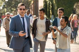 Review Roundup: JON HAMM Stars in Family Film MILLION DOLLAR ARM