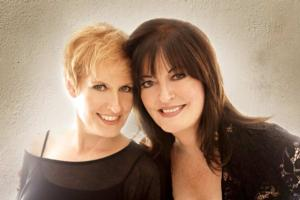 BWW Reviews:  ADELAIDE CABARET FESTIVAL 2014: ANN HAMPTON CALLAWAY AND LIZ CALLAWAY: SIBLING REVELRY Brings Two Great Singers Together