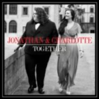 British Duo Jonathan and Charlotte to Release Debut Album, 'Together,' on 10/30