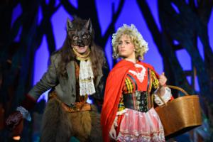 BWW Reviews: A Magical Trip INTO THE WOODS