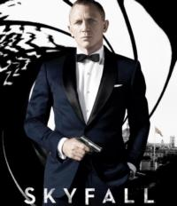 SKYFALL Becomes the Biggest UK Release of All Time