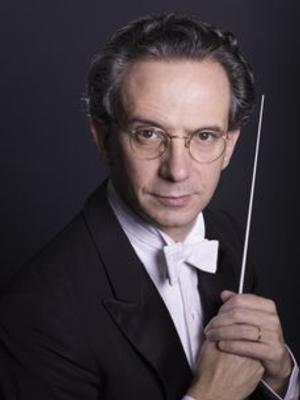 Conductor Fabio Luisi Guides Zurich Opera, Metropolitan Opera and More in 2014-15