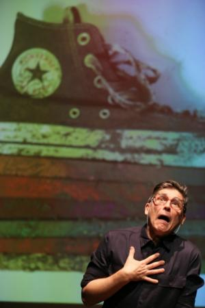 BWW Reviews: James Lecesne's THE ABSOLUTE BRIGHTNESS OF LEONARD PELKEY Shines Beautifully at Dixon Place