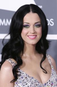 Katy Perry Asks Twitter Fans to Support David Lynch Foundation