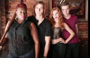 BWW Reviews: MURDER BALLAD Continues High Quality Collaboration Between BW & PhSquare