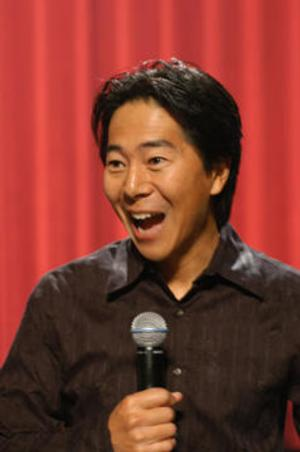 Henry Cho's FUNNY BUT CLEAN COMEDY TOUR to Stop in Lawrenceville, 9/12-13