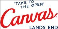 Canvas Lands' End Announces Blog-Up Shop Series