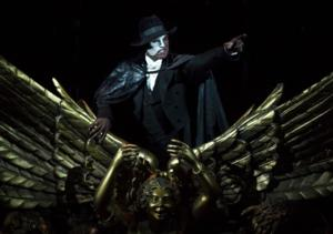 BWW Blog: A Trip to Broadway to See the Current Dynamic Cast of THE PHANTOM OF THE OPERA