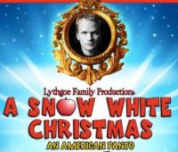 Ovation's A SNOW WHITE CHRISTMAS: OPENING NIGHT, Featuring the 2011 Lythgoe Production, Airs 11/22