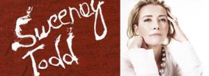 Emma Thompson to Play 'Mrs. Lovett' in New York Philharmonic's SWEENEY TOOD; Runs 3/5-8