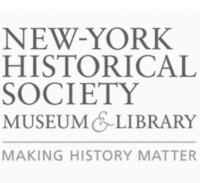 N-Y Historical Society Announces January 2013 Exhibits