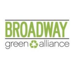 Broadway Green Alliance Hosts Spring Textile Collection Drive in Times Square Today