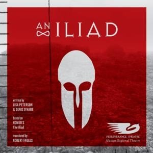 AN ILIAD, 'VANYA AND SONIA' and More Set for Perseverance Theatre's 2014-15 Season