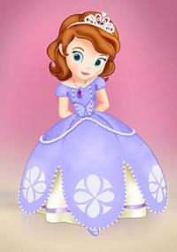 Disney Channel's SOFIA THE FIRST is #1 Telecast in Key Kid Demos