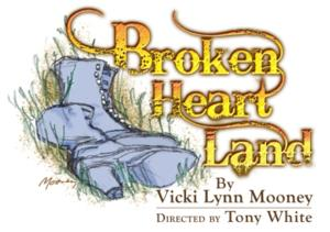 Eagle Project Presents BROKEN HEART LAND