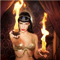 The Maine Attraction and Veronica Varlow to Star in GOTHAM BURLESQUE at the Triad, 11/3