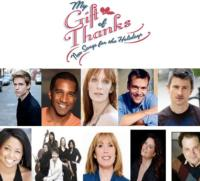 Norm Lewis, Julia Murney and More Set for MY GIFT OF THANKS to Benefit the Actors Fund Tonight
