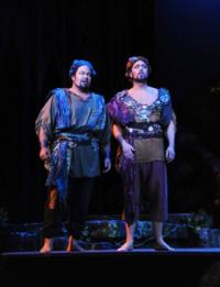 BWW Reviews: San Jose Finds a Rare Pearl in Bizet's THE PEARL FISHERS