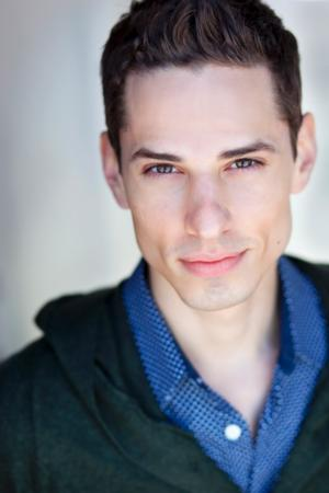 BWW Blog: Sean Patrick Doyle of Paper Mill's GREASE - Astaire Awards