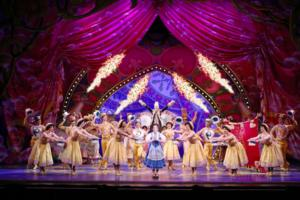Disney's BEAUTY AND THE BEAST Coming to State Theatre, 6/3-4