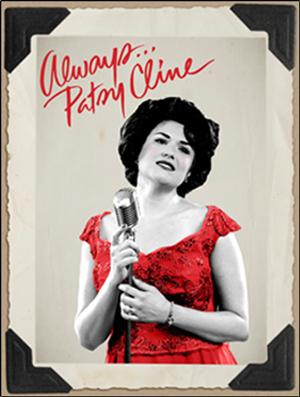 ALWAYS...PATSY CLINE Will Return to Stages St. Louis for 8-Week Engagement in 2014