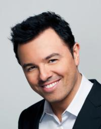Seth MacFarlane Set to Guest Star, Sing on FOX's THE SIMPSONS
