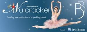 The Boston Ballet Presents Mikko Nissinen's THE NUTCRACKER, Now thru 12/29