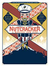 The Adrienne Arsht Center for the Performing Arts of Miami-Dade County Presents THE NUTCRACKER, 11/29-12/30