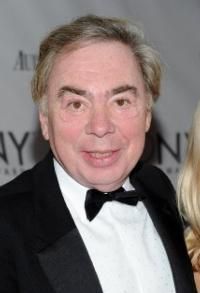 Andrew Lloyd Webber's Profits Double in Past Year