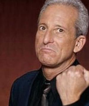 Bobby Slayton to Return to Comix At Foxwoods, Begin. 1/2