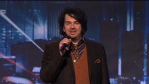 Kevin Downey Jr. with Tom Dustin Set for Comedy Night at Bridge Street Live Tonight