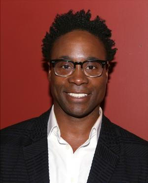 Billy Porter to Guest Judge on FOX's SO YOU THINK YOU CAN DANCE