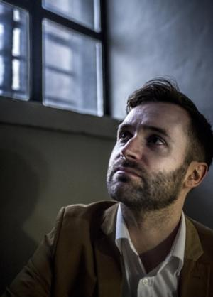 BWW Reviews: DE PROFUNDIS, Leicester Square Theatre, May 6 2014