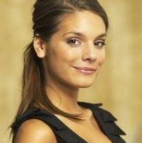 Caitlin Stasey to Star in Supernatural Thriller  ALL CHEERLEADERS DIE
