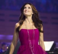 Idina Menzel Talks PBS Concert on ELLEN Today
