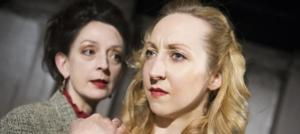 WOMEN OF TWILIGHT Transfers to The Pleasance from The White Bear Theatre; Runs April 14-27