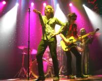 SATISFACTION - THE ROLLING STONES SHOW Comes to bergenPAC, 10/26