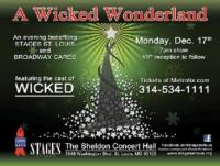 Cast of WICKED to Host Benefit for STAGES and BC/EFA,