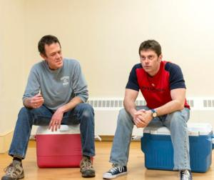 Middlebury Community Players Present John Cariani's ALMOST, MAINE, Now thru 5/3